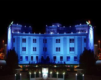 Hotel Summersands - Seeb - Building