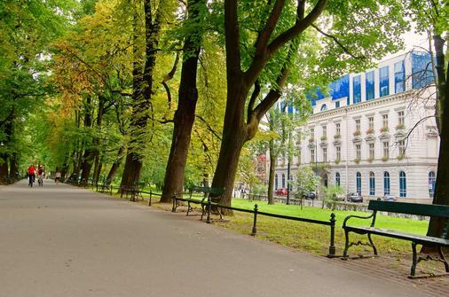 Best Western Plus Krakow Old Town - Cracovia - Edificio