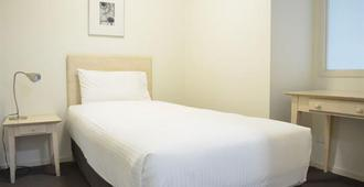 Adara Franklin - Melbourne - Bedroom