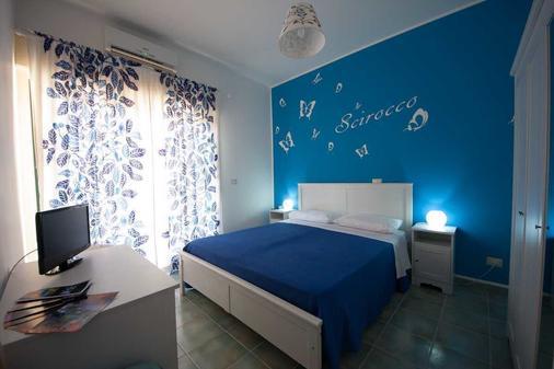 Hotel Donna Rosa - Sant'Alessio Siculo - Habitación