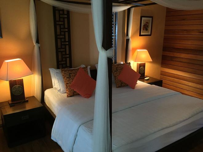 Villa Molek - Langkawi Island - Makuuhuone