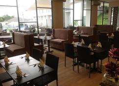 Grand Kecubung Hotel - Pangkalanbuun - Restaurant