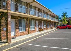 Gosford Palms Motor Inn - Gosford - Bina