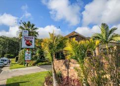 Gosford Palms Motor Inn - Gosford - Extérieur