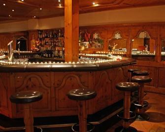 Hotel Alexander - Basilea - Bar