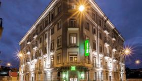 Ibis Styles Napoli Garibaldi - Nápoles - Edifício