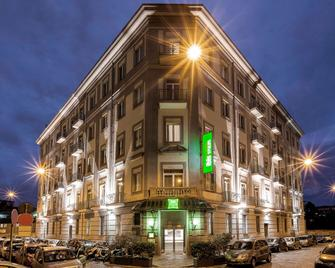 Ibis Styles Napoli Garibaldi - Neapel - Gebäude