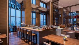 Hyatt Regency Shanghai, Wujiaochang - Shanghai - Restaurant