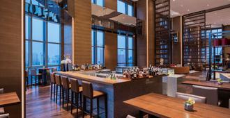 Hyatt Regency Shanghai, Wujiaochang - שנחאי - מסעדה