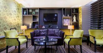 Holiday Inn London - Oxford Circus - Londres - Lounge