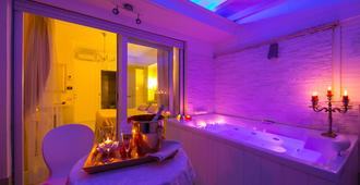 Suites Roma Tiburtina - Rom - Spa