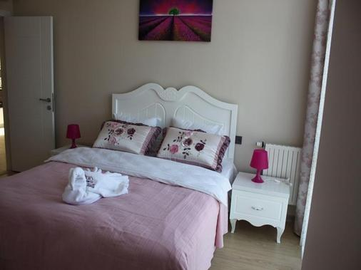 Sultan's Residence By Surur - Istanbul - Bedroom