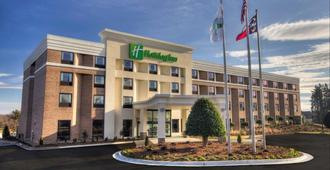 Holiday Inn Greensboro Coliseum - Greensboro - Bygning