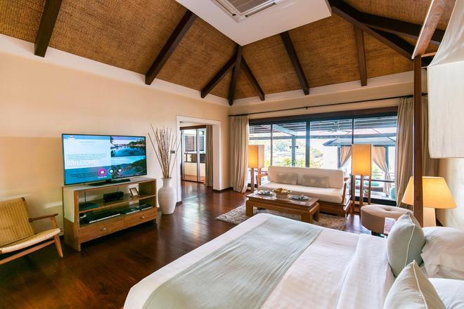The Tongsai Bay - Ko Samui - Bedroom