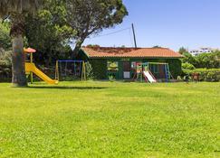 Jardim do Vau - Portimão - Building
