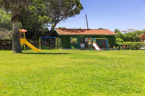 Jardim do Vau - Portimão - Toà nhà