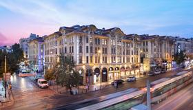 Crowne Plaza Istanbul - Old City - Istanbul - Outdoor view