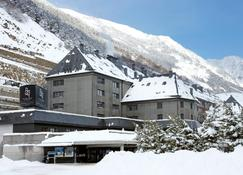 Hotel AC Baqueira Ski Resort, Autograph Collection - Naut Aran - Bâtiment