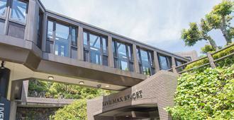Livemax Resort Jyogasaki-Kaigan - Itō - Κτίριο