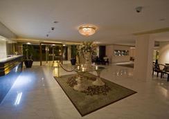 安曼國際酒店 - 安曼 - 安曼 - 大廳