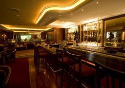 Amman International - Amman - Bar