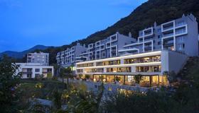 The View Lugano - Lugano - Gebäude