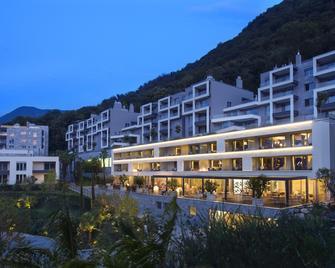 The View Lugano - Lugano - Building
