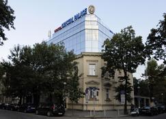 Crystal Palace Boutique Hotel - Sófia - Edifício