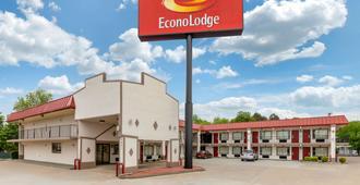 Econo Lodge - Chattanooga - Edificio
