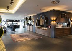 Corendon City Hotel Amsterdam - Amsterdam - Reception