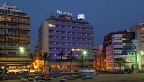 NH Imperial Playa - Las Palmas de Gran Canaria - Edificio