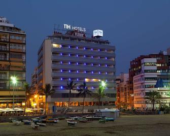 NH Imperial Playa - Las Palmas de Gran Canaria - Building