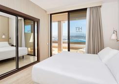 NH Imperial Playa - Las Palmas de Gran Canaria - Phòng ngủ
