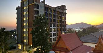 Huahin Terminal - Hua Hin - Building
