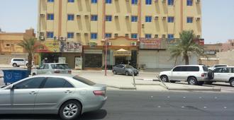 Al Eairy Furnished Apartments Al Ahsa 4 - Hofuf