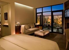 Bardessono Hotel & Spa - Yountville - Soveværelse