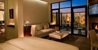 Bardessono - Yountville - Bedroom