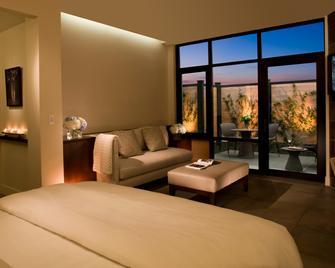 Bardessono Hotel & Spa - Yountville - Спальня