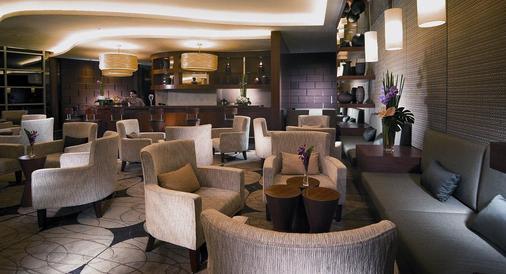 吉隆坡聖吉爾斯花園大酒店 - 吉隆坡 - 酒吧