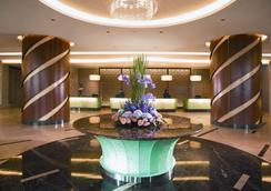 吉隆坡聖吉爾斯花園大酒店 - 吉隆坡 - 大廳