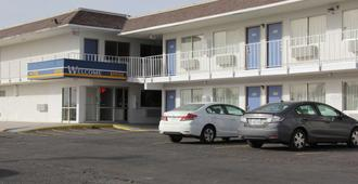 Motel 6 Goodland Ks - Goodland - Edificio