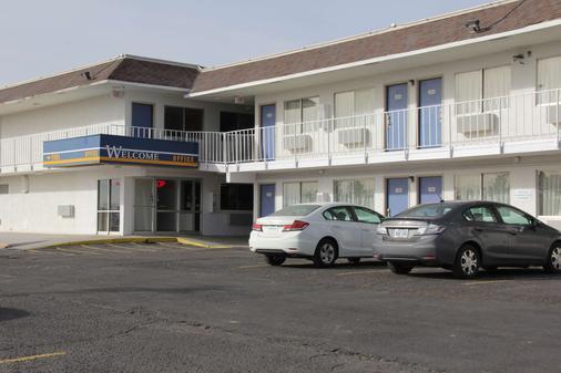 Motel 6 Goodland Ks - Goodland - Gebäude
