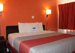 Motel 6 Goodland Ks - Goodland - Schlafzimmer