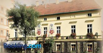 Zajazd Karczma Zagloba - Świdnica - Building