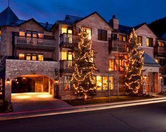The Hotel Telluride - Telluride - Building