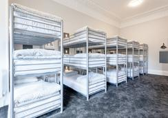 West End Hotel - Hostel - Εδιμβούργο - Κρεβατοκάμαρα