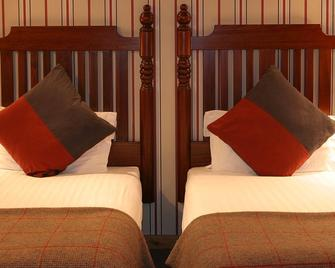Chevin Country Park Hotel & Spa - Otley - Bedroom