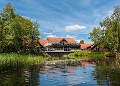 Chevin Country Park Hotel & Spa - Otley - Exterior