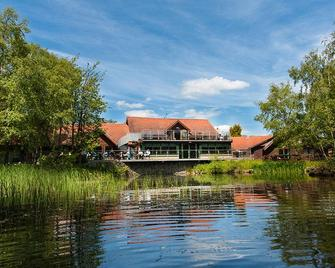 Chevin Country Park Hotel & Spa - Otley - Outdoors view