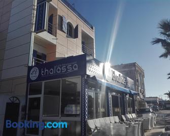 Thalassa - Oualidia - Building